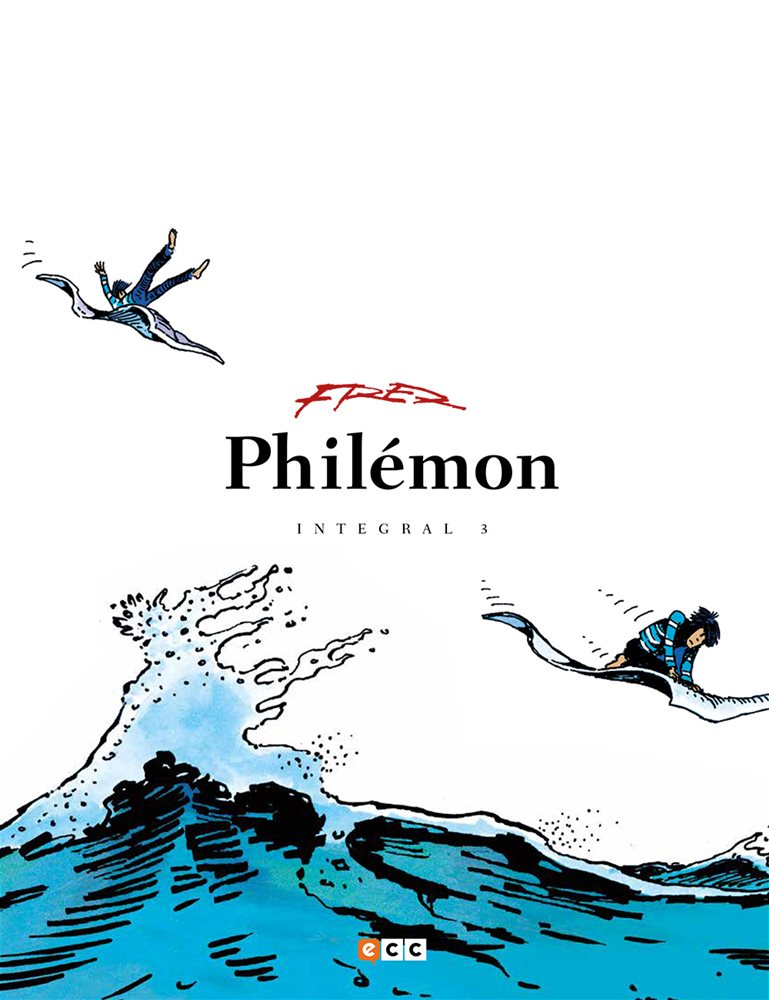 Philémon #3