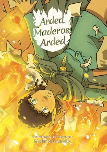 Arded Maderos, Arded