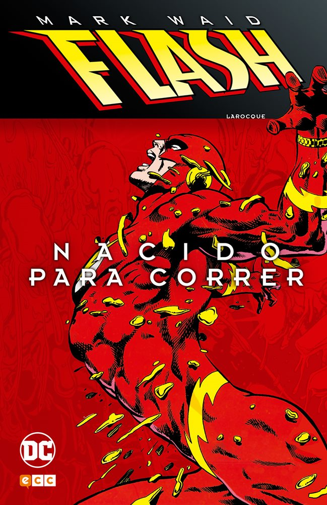 Flash de Mark Waid #1