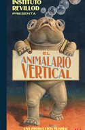 El animalario vertical (Cartoné. 48 pp) #