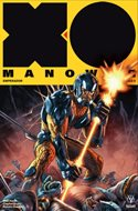X-O Manowar (2017-) (Grapa) #8