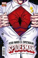 Spiderman Vol. 7 / Spiderman Superior / El Asombroso Spiderman (Rústica. 96-136 pags.) #135