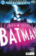 All-Star Batman. Renacimiento (Grapa) #14