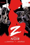 Zona comic / Z Vol.2 (Grapa) #4