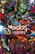 Monsters Unleashed! (Grapa) #1