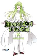 Magical Girl of the End (Rústica con sobrecubierta) #13