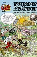 Mortadelo y Filemón. OLÉ! (1993 - ) (Rústica, portadas en relieve) #206