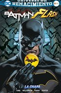 Batman/Flash: La chapa (Cartoné 104 pp) #
