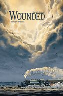 Wounded (Cartoné 96 pp) #