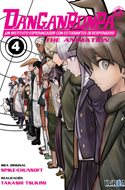 Danganronpa: The Animation (Formato B6) #4