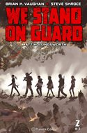 We Stand on Guard (Grapa 32 pp) #2