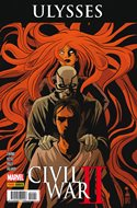 Civil War II: Crossover (Tomo 96pp.) #4