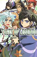 Tales of Legendia #6