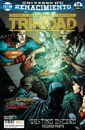 Batman / Superman / Wonder Woman: Trinidad. Renacimiento (Grapa 24 pp) #14