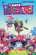 I Hate Fairyland (Cartoné) #1