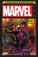 Marvel Age (Grapa) #23