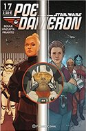 Star Wars: Poe Dameron (Grapa 32 pp) #17