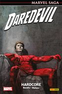Marvel Saga: Daredevil (Cartoné) #8