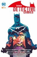 Batman: Detective Comics (Cartoné 240-200 pags.) #2