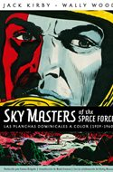 Sky Masters of the Space Force (Cartoné 128 pp) #3