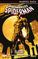 Marvel Saga: El Asombroso Spiderman (Cartoné) #10