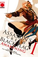 Assassin's Creed Black Flag #1
