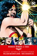 Grandes autores de Wonder Woman: William Messner-Loebs / Mike Deodato, Jr. El torneo (Cartoné 312pp) #