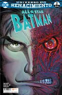 All-Star Batman. Renacimiento (Grapa) #2