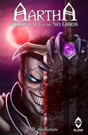 Aartha: Chronicles of the No Lands (Grapado) #0