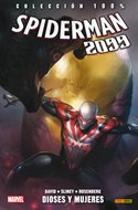 Spiderman 2099. 100% Marvel (Rústica 208-136 pp) #4