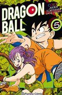 Dragon Ball Color: Saga origen (Rústica con sobrecubierta) #5