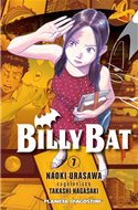 Billy Bat (Rústica con sobrecubierta) #7