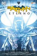 Batman Eterno (Cartoné, 584-576 págs Integral) #2