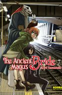 The Ancient Magus Bride (Rústica con sobrecubierta) #7
