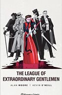 The League of Extraordinary Gentlemen (Cartoné 192-224 pp) #3