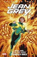 100% Marvel. Jean Grey #1
