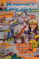 Playmobil (Grapa, 36 páginas, color) #20