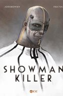 Showman Killer (Cartoné 176 pp) #