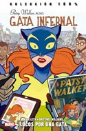 Patsy Walker, alias Gata Infernal. Colección 100% Marvel (Rústica) #1