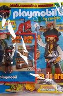 Playmobil (Grapa, 36 páginas, color) #21
