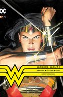 Wonder Woman: Amazona. Heroína. Icono (Cartoné 208 págs.) #