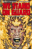 We Stand on Guard (Grapa 32 pp) #3