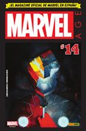 Marvel Age (Grapa / Digital) #14
