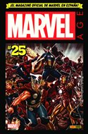 Marvel Age (Grapa) #25