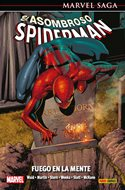 Marvel Saga: El Asombroso Spiderman (Cartoné) #19
