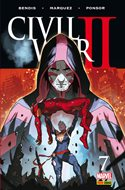 Civil War II (Grapa. Color) #7