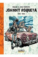 Johnny Roqueta (Cartone 160 pp) #2