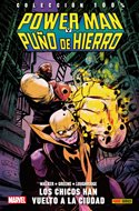 Power Man y Puño de Hierro. 100% Marvel HC (Cartoné) #1