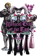 Magical Girl of the End (Formato tankoubon pequeño) #12